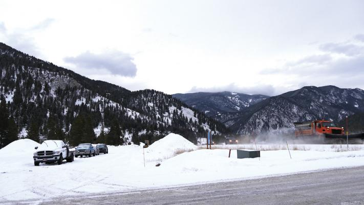 The Powder Light subdivision: Where developers hope a lawsuit will clear the way for more affordable housing in Big Sky.
