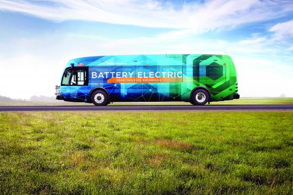 Proterra electric buses are some of the most popular in the U.S., being used by the University of Montana and to be added to the Mountain Line system in Missoula. If Big Sky gets the funding, we might see this model zipping around town in the coming years.