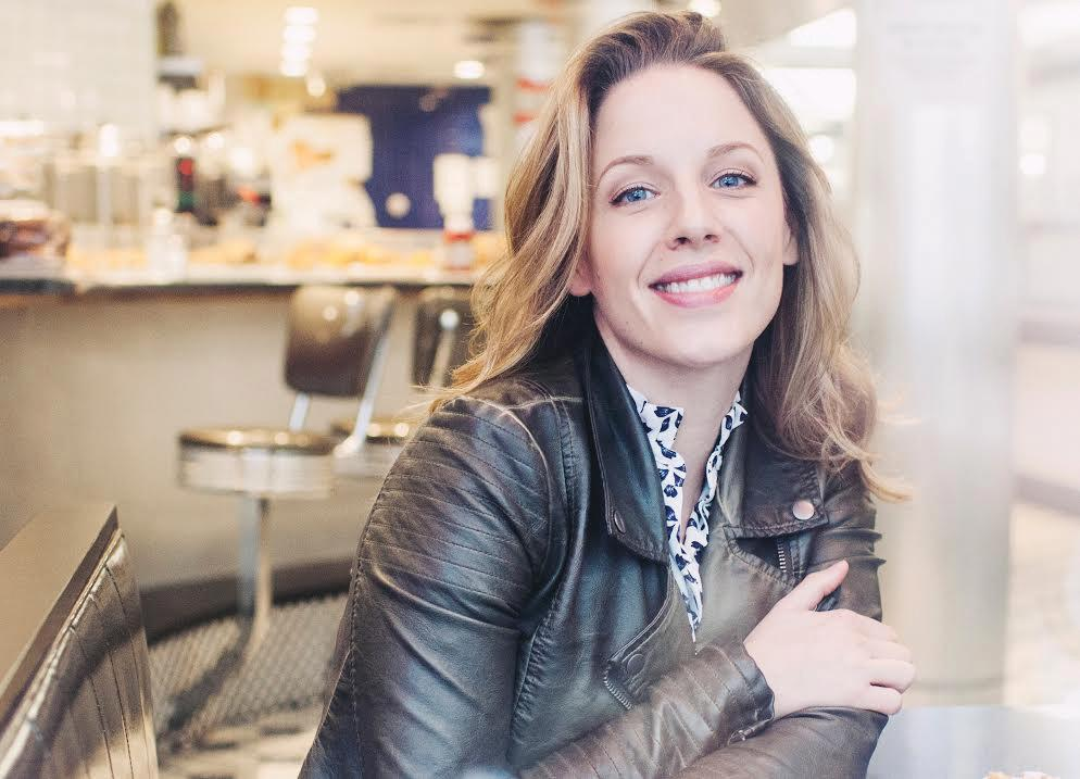"""Come see Broadway star and Tony Award winner Jessie Mueller, of """"Carousel"""" fame, perform for the first time in Montana during the upcoming """"Concert for America."""""""