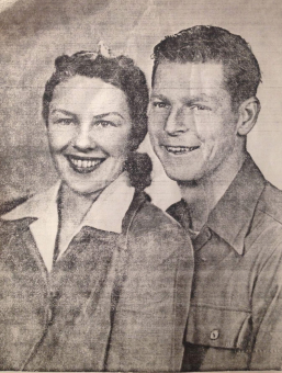Mary Frances and Willie Dail Gotheridge were full of hope and smiles in the early part of their marriage. Tragedy struck and they sank into deep depression before dying by suicide.