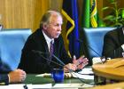 Steve White (R), current chair of the Gallatin County Commission.