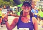 "It may not be a ""Glamour Shot"" but there is something glamorous about following through on goals. Once she entered her third decade, Katie Grice decided to run a marathon a year, and at 33 she's currently prepping for a big one—in New York City."