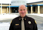 Sheriff Dan Springer was appointed Tuesday, Feb. 23. PHOTO COURTESY GCSO